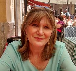 Caroline - Our Bid Manager