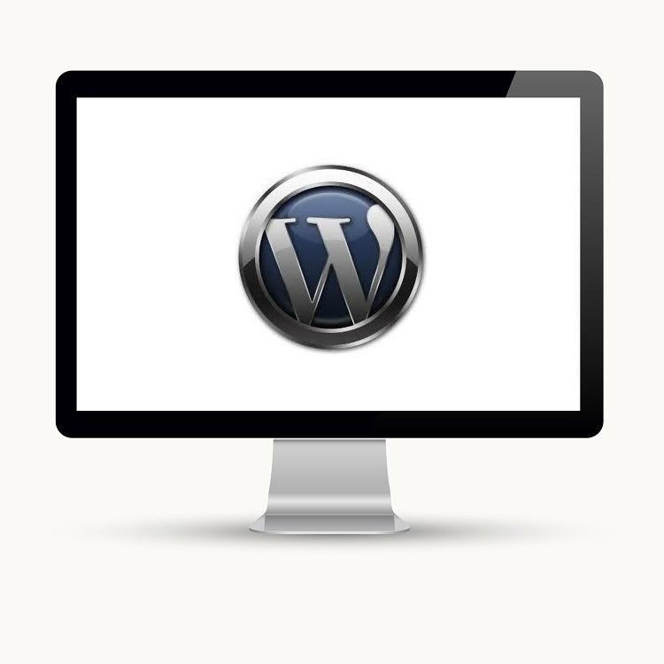 WordPress vs Web Builder